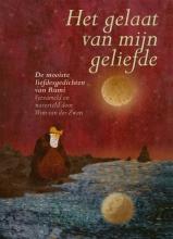 Wim van der Zwan Het gelaat van mijn geliefde