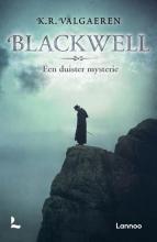 Kevin Valgaeren , Blackwell