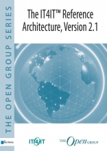 The Open Group , The IT4IT™ Reference Architecture, Version 2.1