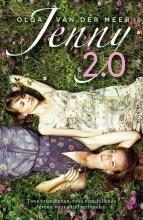 Meer, Olga van der Jenny 2.0