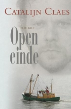 Catalijn  Claes Open einde