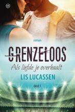 Lis  Lucassen Grenzeloos