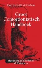 N.I.D de Corbeau , Groot contortionistisch handboek