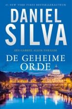 Daniel Silva , De geheime orde