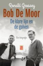 Ronald  Grossey Bob De Moor