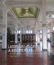 Obbe H. Norbruis , Landmarks from Bygone Era: 1897-1927