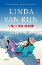 Linda van Rijn , Sneeuwblind