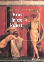 Flavio Febbraro , De kunst van het kijken: Eros in de kunst
