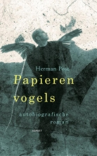 Herman  Post Papieren vogels