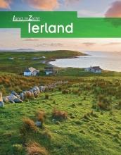 Melanie  Waldron Land inzicht - Ierland