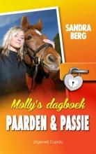 Sandra  Berg Molly`s dagboek: Paarden en passie