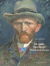 Yves Vasseur , Vincent van Gogh