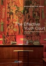 Stephanie  Rap, Ido  Weijers The effective youth court