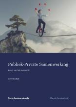 , Publiek-private samenwerking