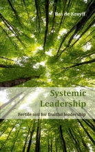 Bas  de Kruyff Systemic Leadership