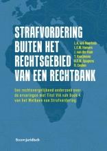 R. Ceulen L.A. van Noorloos  L.E.M. Hamers  J. van der Ham  T. Kooijmans  A.C.M. Spapens, Strafvordering buiten het rechtsgebied van een rechtbank