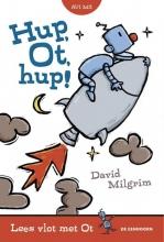 David Milgrim , Hup Ot, hup!