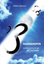 Willem Simmers Maansknopen, lotsbepalers in de astrologie