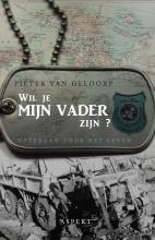 Pieter C. van Geldorp , Wil je mijn vader zijn?