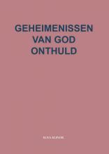 Elna  Elinor En God sprak: `Ik ga grote Geheimen prijsgeven`
