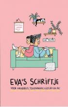 Eva Mouton , Eva`s schriftjes (3 ex)