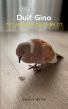 Enitha van der Wel , Duif Gino