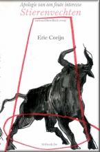 Eric Corijn , Apologie van een foute interesse, stierenvechten