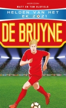 Matt Oldfield Tom Oldfield, Helden van het EK 2021: De Bruyne