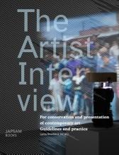 The Artist Interview