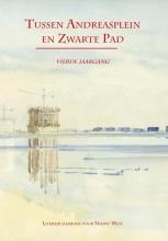 Jan -Paul van Spaendonck Fred Martin, Tussen Andreasplein en Zwarte Pad