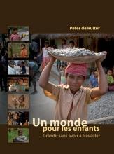 Peter de Ruiter , Un monde pour les enfants