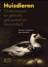 Rene Zanderink Maarten Frankenhuis, Huisdieren