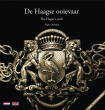 Frans  Schmit De Haagse ooievaar