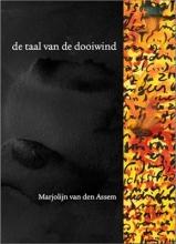 Daan Van Speybroeck, Martine  Prange De taal van de dooiwind