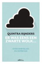 Quintra  Rijnders Er was eens een zwarte wolk...