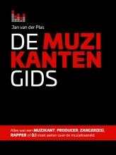 Jan van der Plas , De muzikantengids