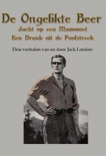 Jack  London De ongelikte beer