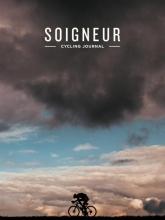 Martijn Boot , Soigneur Cycling Journal
