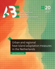 Leyre Echevarría Icaza , Urban and regional heat island adaptation measures in the Netherlands