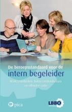 LBBO De beroepsstandaard voor de intern begeleider