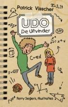 Patrick Visscher , Udo de uitvinder