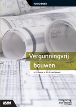 H.C.M. van Egmond R. Bleeker, Vergunningvrij bouwen