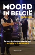 Guy van Gestel , Moord in België