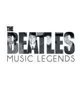Nancy J. Hajeski , Music Legends: The Beatles