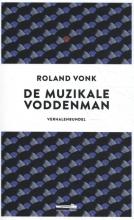 Roland  Vonk De muzikale voddenman