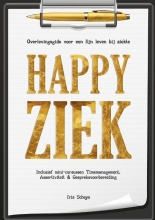 Iris Scheys , Happy Ziek