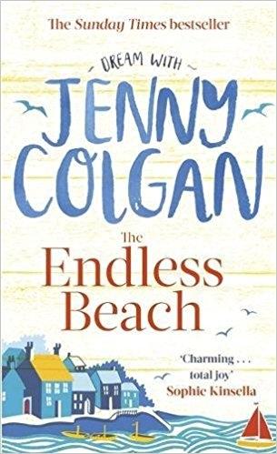 Jenny  Colgan,The Endless Beach