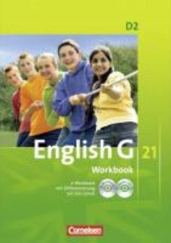 ,ENGLISH G 21. AUSGABE D 2. WOR