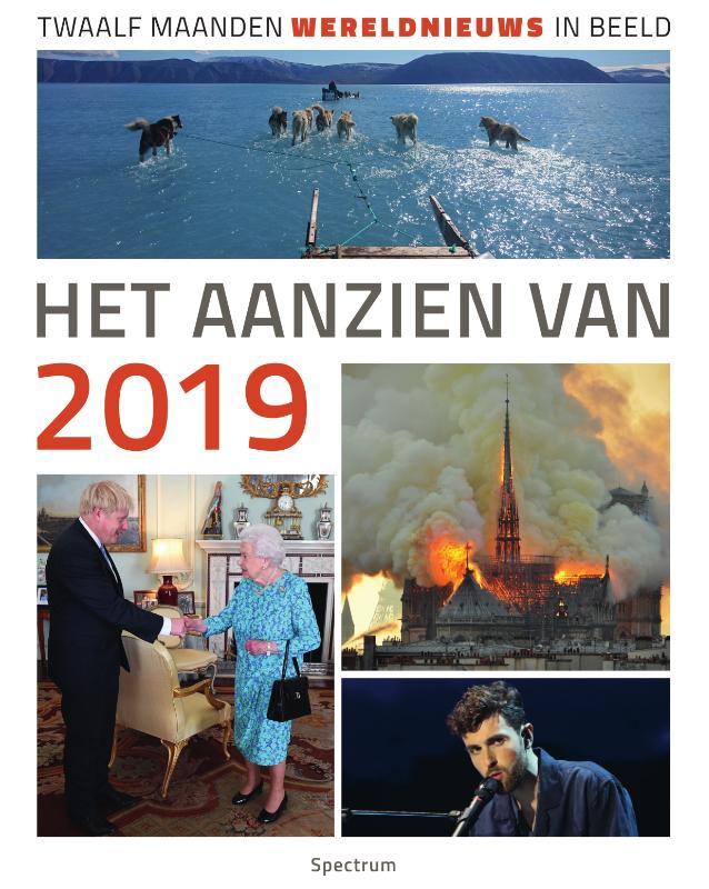 Han van Bree,Het aanzien van 2019