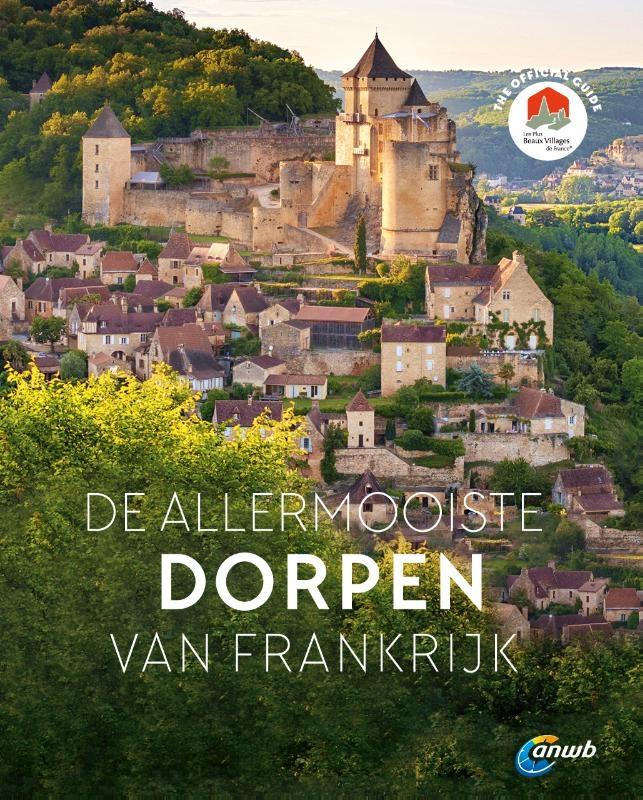 ,De allermooiste dorpen van Frankrijk